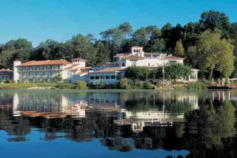 Château de Brindos - One Night stay With Breakfast - Save 0%