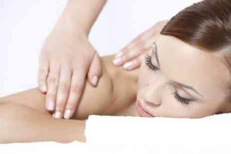 Escape - Swedish or Aromatherapy Massage Plus Facial Massage - Save 52%