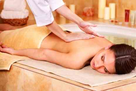 Moroccan Beauty - Hammam With Two Body Treatments - Save 0%