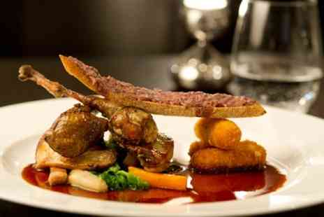 Sams of Brighton - Two Course Meal For Two - Save 38%