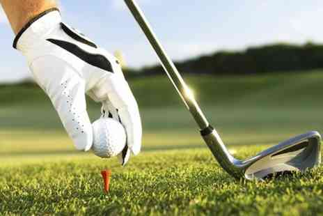 Formby Golf Centre - 30 Minute Golf Lessons with PGA qualified tutor For One - Save 0%