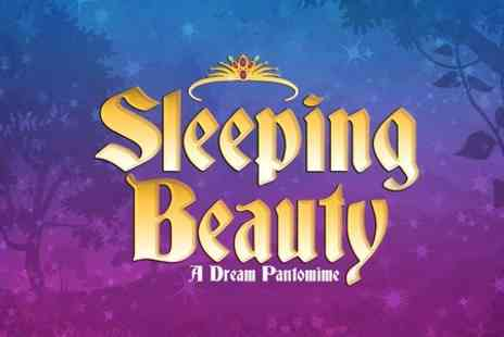 Peepul Centre - Sleeping Beauty Pantomime Ticket  - Save 28%