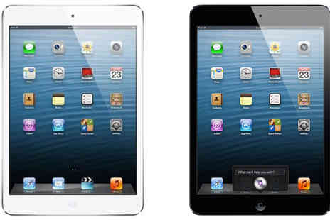 Photo Direct - Refurbished Apple iPad Mini 16GB with WiFi - Save 14%