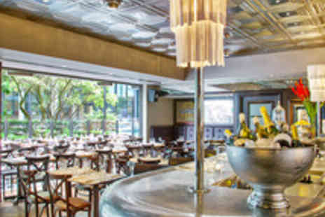 Galvin Cafe a Vin - Fine French Cuisine at the Galvin Brothers Cafe a Vin - Save 0%