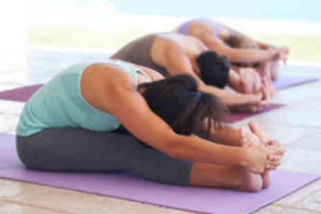 iYoga - Six Yoga Classes for One Person - Save 82%