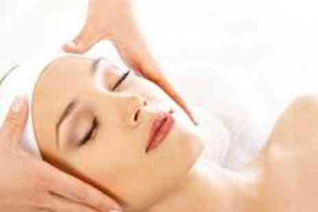 Beauty Works Scotland - Essential oils facial and a Swedish back massage - Save 67%