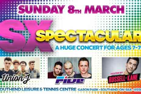 SX Spectacular - One Ticket to SX Spectacular Featuring Union  - Save 0%
