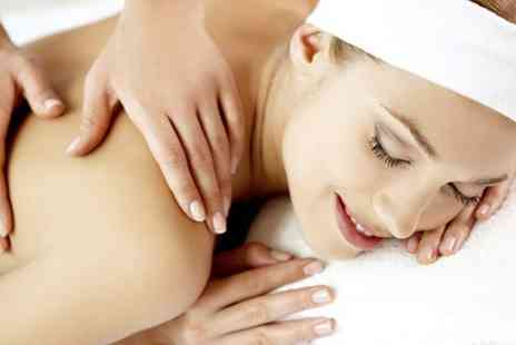 Excellence Spa - Full Body Massage  - Save 55%