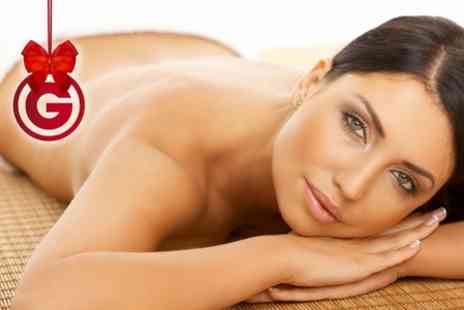 Signature Spa - Choice of Two Beauty Treatments or Massages - Save 54%
