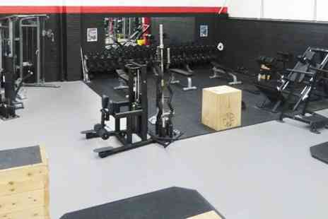 Core Performance - Gym Membership - Save 61%