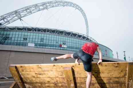 London River Rat Race 2015 - Survival of the Fittest 2015 for  Early Bird Entry - Save 0%