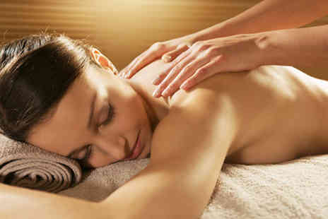 BeautyFix - Luxury Massage - Save 50%