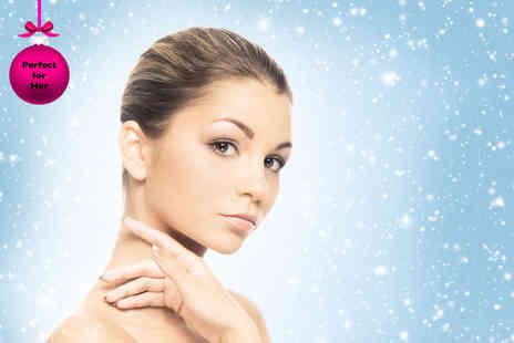 Yessensis - One hour Dermalogica facial and back, neck and shoulder massage  - Save 65%