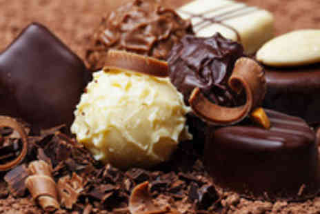 London Mystery Walks - Indulgent Chocolate Walking Tour - Save 38%
