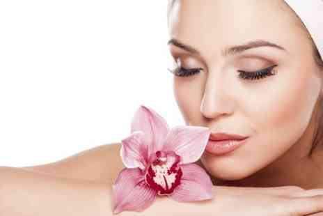 London Beauty and Tanning HO - One Session of CACI Facial - Save 51%