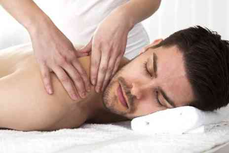 Thorne Road Therapy Centre - Sports Massage With Consultation - Save 0%