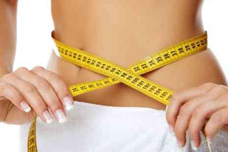 Mariposa Therapies - Three Sessions of Gastric Band Hypnotherapy  - Save 71%