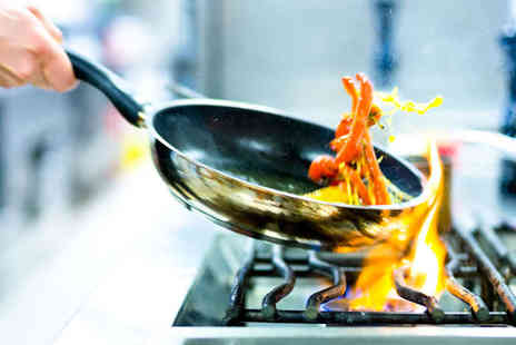 Saraphee Thai Catering - Three Hour Thai Cookery Class for One - Save 44%