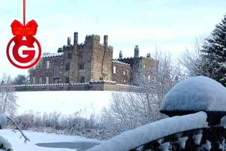Ripley Castle Estate - Entry to Ripley Castle Gardens Plus Hot Drink  - Save 0%