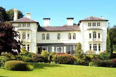 The Falcondale Hotel - One Night stay For Two With Breakfast - Save 21%