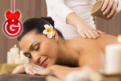 REM Laser Clinic - One Hour Full Body Massage - Save 74%