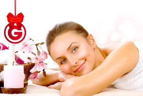 Shake & Bake Bournemouth - 90 Minute Body Wrap  Plus Facial - Save 56%