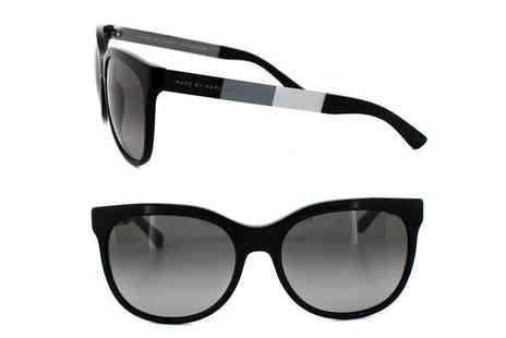 Discounted Sunglasses - Marc Jacobs 409 Sunglasses - Save 39%
