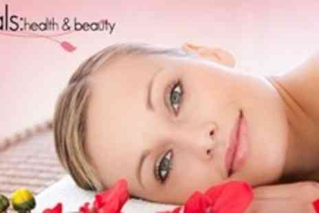 Rituals Health & Beauty - Massage and Dermalogica Facial for £18 - Save 62%