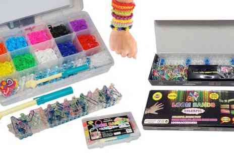 Limar Trading  - Loom Band Set - Save 58%