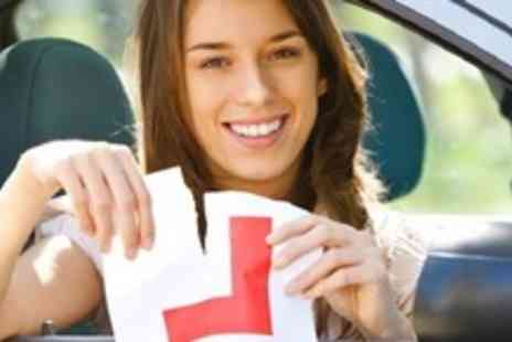 Nad's Driving School - Ten Hours of Driving Lessons With Practical Test - Save 62%