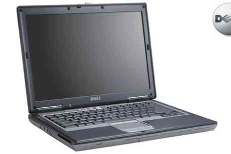 JMN Business Solutions - Refurbished Dell D630 Laptop - Save 0%