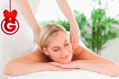 MK Beauty Lounge -  Choice of One  Beauty Treatments  - Save 0%