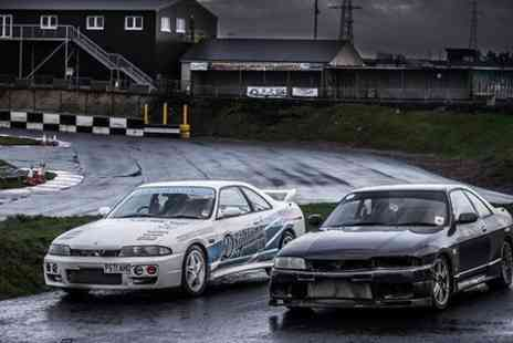 driftland uk - Passenger or Driver Experience - Save 71%