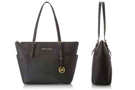 Sydney Trading Inc - Michael Kors Saffiano Tote Bag - Save 20%