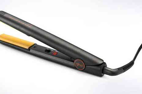 JMN Business Solutions - Ghd V Classic Styler - Save 52%