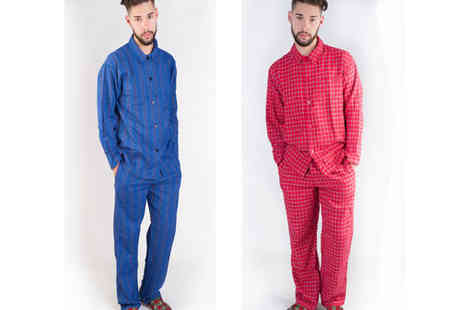Discount Network - Calvin Klein Pyjama Set - Save 43%