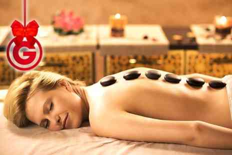 NUYU - Choice of 30 Minute Massage - Save 60%