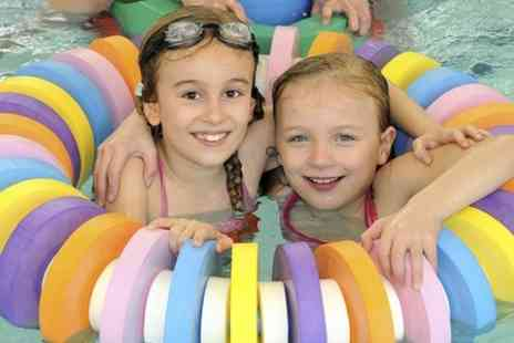 Sunderland City Council Leisure Centres - One Month Swimming Pass For an Adult  or Child  - Save 42%