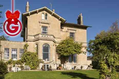 Apsley House - One Night Stay For Two With Breakfast  - Save 0%