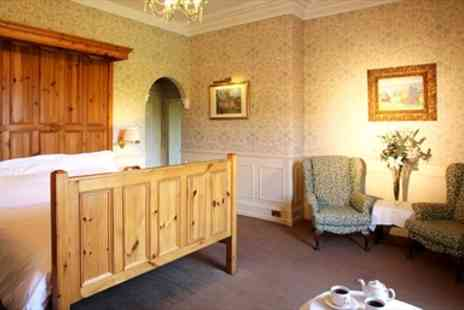 Riverdale Hall Hotel - Victorian Mansion stay with Dinner & Upgrade - Save 47%