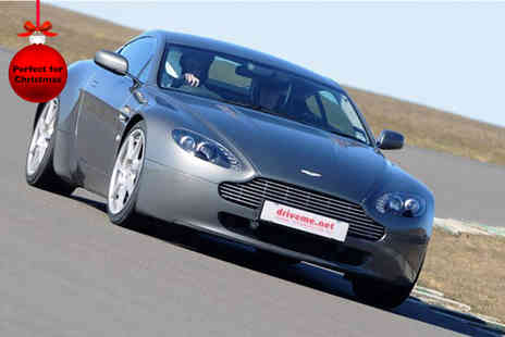 DriveMe - Junior or adult supercar experience with 1 car - Save 59%