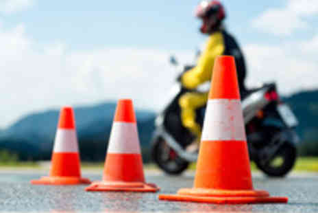 Simply Helpful - Motorcycle Theory and Hazard Perception Test Online Training Course - Save 94%