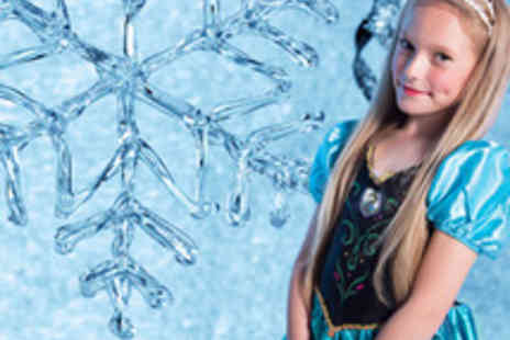 Elijah Club - Frozen Themed Sing A Long and Photo Shoot Experience - Save 81%