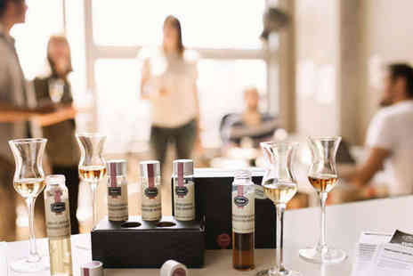 Flaviar - Whiskey Tasting Pack of Five and Seven Day Email Course  - Save 58%