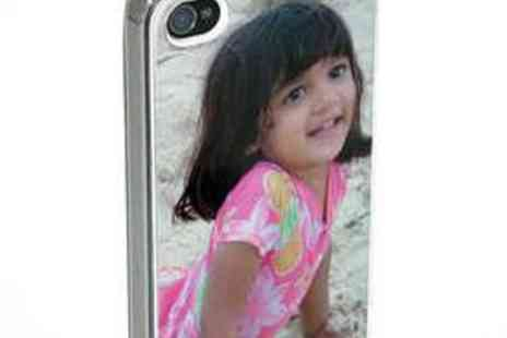 Imageprint - Personalised iPhone 4 Case - Save 56%