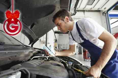 Volkswagen Boston - Winter Car Check or MOT  - Save 50%