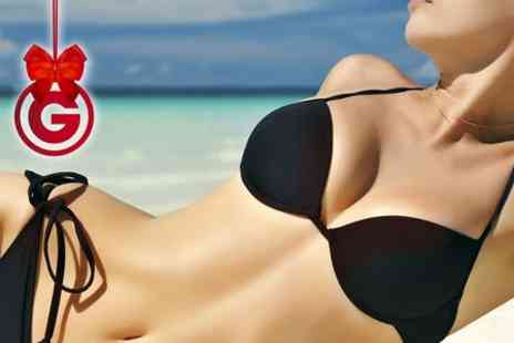 Sunkissed - Half Day Spray Tanning Course  - Save 0%