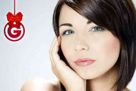 Revive Hair Artists - Cut and Finish With Conditioning Treatment - Save 66%