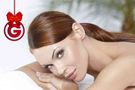 Manor Health - Choice  of Beauty Treatment  - Save 70%