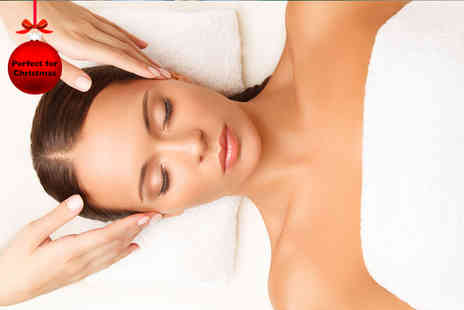 Evidence Beauty - 60 minute deep cleanse facial and massage - Save 46%